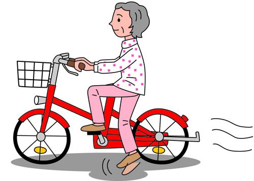 親のための自転車選び Vol1 生活シーンに合わせた選び方が必要